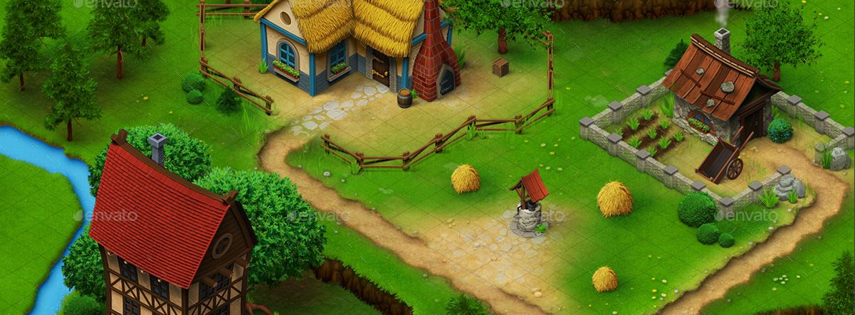 isometric_game_icons_medieval_buildings_set.JPG